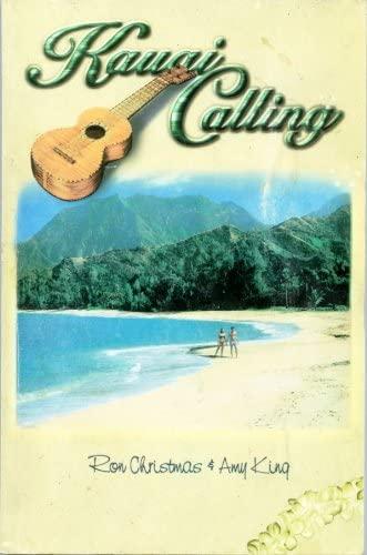 9780966711004: Kauai calling
