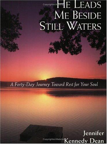 9780966712568: He Leads Me Beside Still Waters