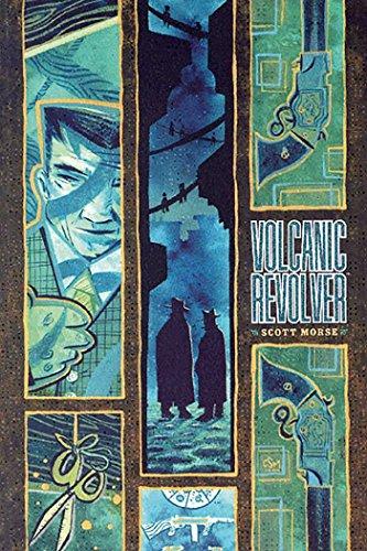 9780966712759: Volcanic Revolver