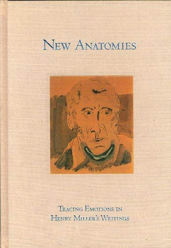 New Anatomies : Tracing Emotion in Henry: Amy M. Flaxman