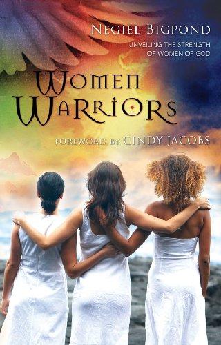 9780966723441: Women Warriors
