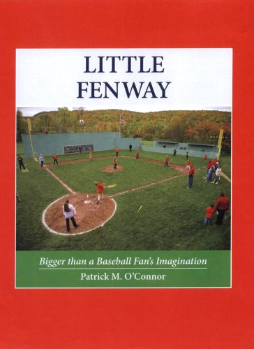 9780966726466: Little Fenway- Bigger than a Baseball Fan's Imagination