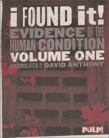 9780966733914: Title: I Found It Volume 1