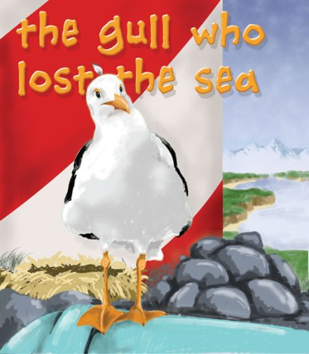 9780966735970: The Gull That Lost the Sea