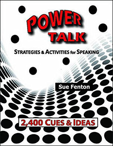 9780966741865: Power Talk: Strategies & Activities for Speaking Any Language