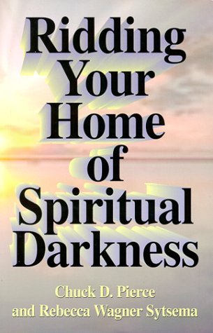 9780966748178: Ridding Your Home Of Spiritual Darkness