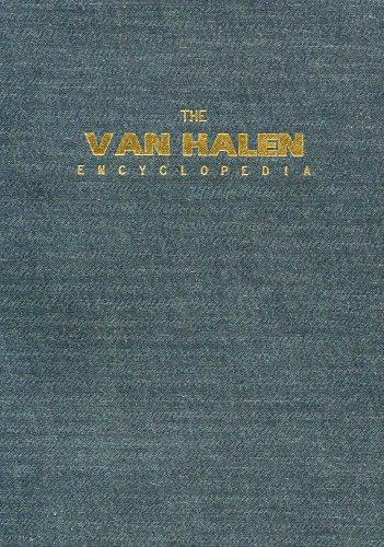 The Van Halen Encyclopedia: Chilvers, CJ