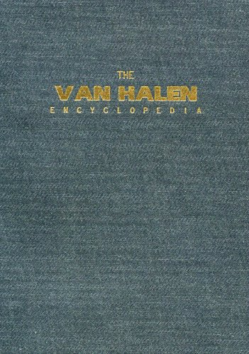 9780966753905: The Van Halen Encyclopedia