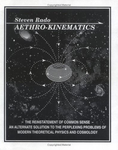 9780966757101: Aethro-kinematics