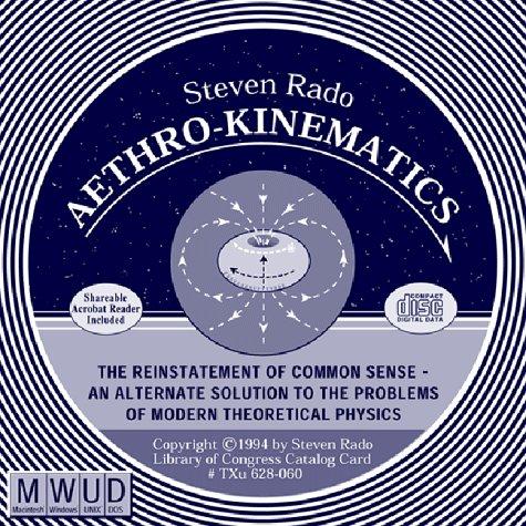 9780966757118: Aethro-kinematics