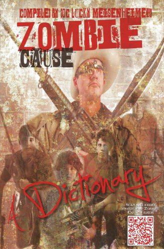 9780966761245: The Zombie Cause Dictionary