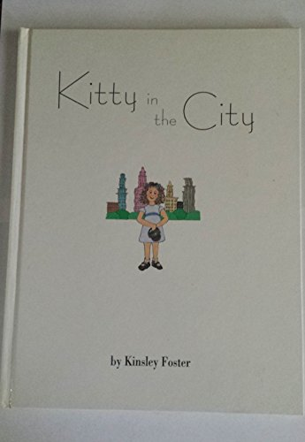 9780966763409: Kitty in the City