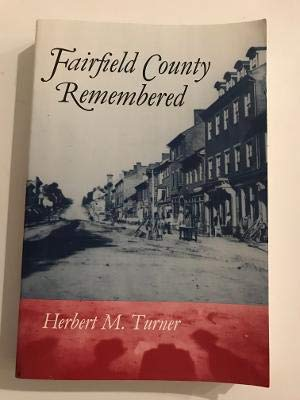 9780966764420: Fairfield County Remembered: The Early Years