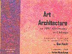Art & Architecture on 1001 Afternoons in: Hecht, Ben;Kovan, Florice