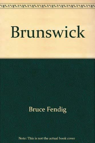 9780966774900: Brunswick: The ocean port of Georgia