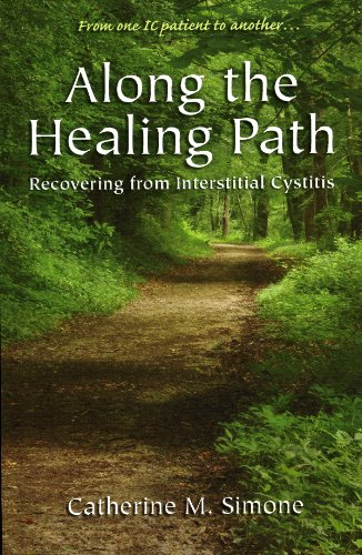 9780966775013: Along the Healing Path : Recovering from Interstitial Cystitis