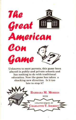 9780966784299: The Great American Con Game