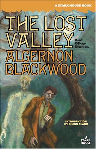 9780966784862: The Lost Valley and Other Stories