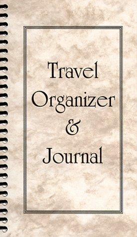 9780966791808: Travel Organizer & Journal