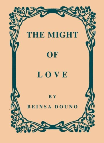 9780966795127: The Might of Love