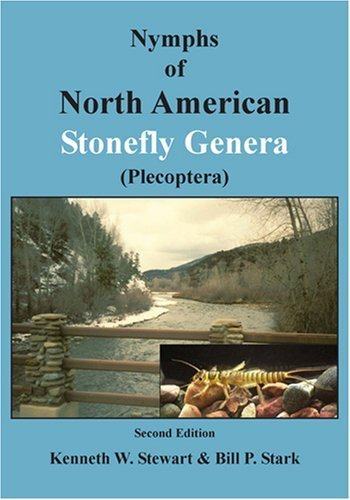 9780966798210: Nymphs of North American Stonefly Genera (Plecoptera), 2nd Edition