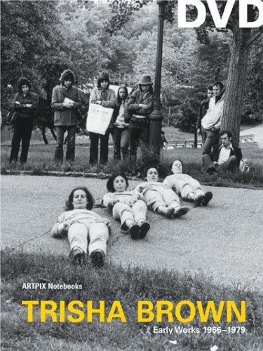 9780966801064: Trisha Brown: Early Works 1966-1979