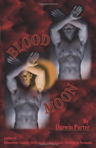 9780966803044: Blood Moon-The Erotic Thriller: A Novel about Power, Money, Sex, Brutality, Love, Religion, and Obsession.