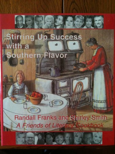 9780966803488: Stirring up Success with a Southern Flavor