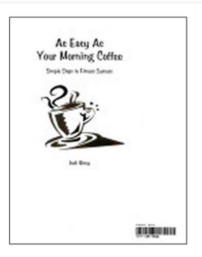 As Easy as Your Morning Coffee: Simple: Ulrey, Judi