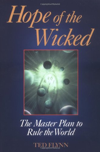 Hope of the Wicked : The Master: Flynn, Ted