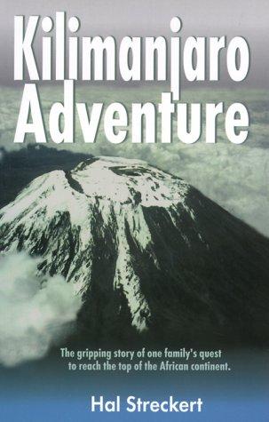 9780966812350: Kilimanjaro Adventure