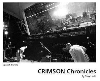 9780966813715: Crimson Chronicles (Volume 1 the 80's)