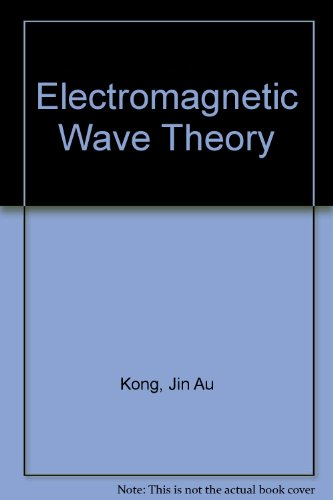 9780966814392: Electromagnetic Wave Theory