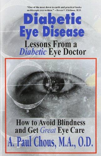 Diabetic Eye Disease: Paul Chous
