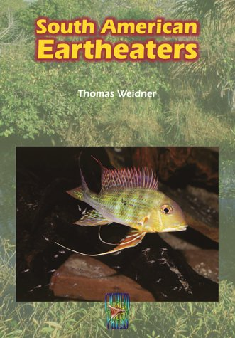 South American Eartheaters: Thomas Weidner