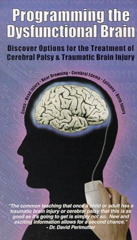 9780966835021: Programming the Dysfunctional Brain [VHS]