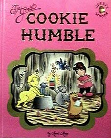 The Great Cookie Humble: Louise Zvonar