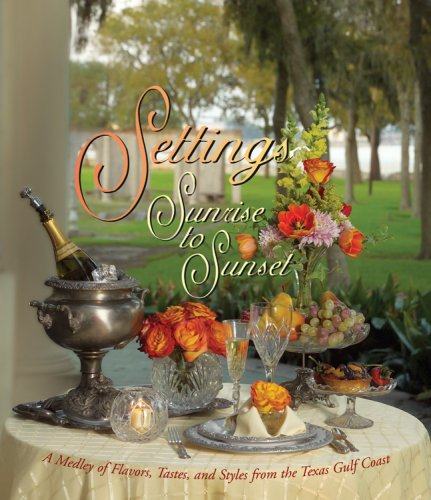 Settings Sunrise to Sunset: A Medley of: Assistance League of