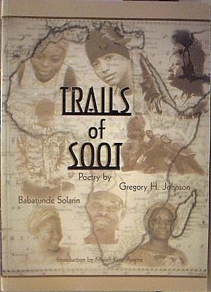 9780966841305: Trails of Soot