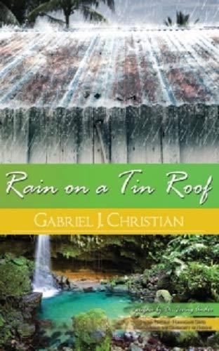 9780966845419: Rain on a Tin Roof