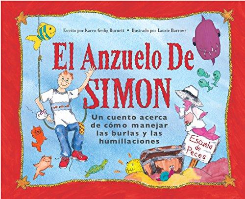 9780966853087: El Anzuelo de Simon (Spanish Edition)