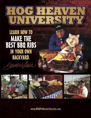 9780966854831: Hog Heaven University