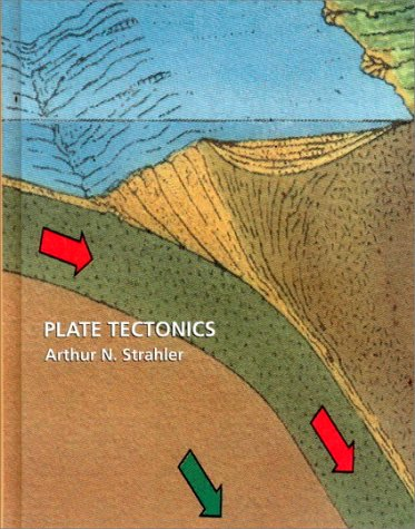 9780966859447: Plate Tectonics