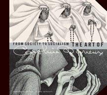 9780966859560: From Society to Socialism: The Art of Caroline Durieux