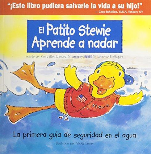 El Patito Stewie a Nadar (Spanish Edition) (0966861159) by Leonard/Shapiro
