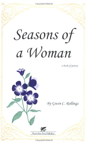 9780966865004: Seasons of a Woman