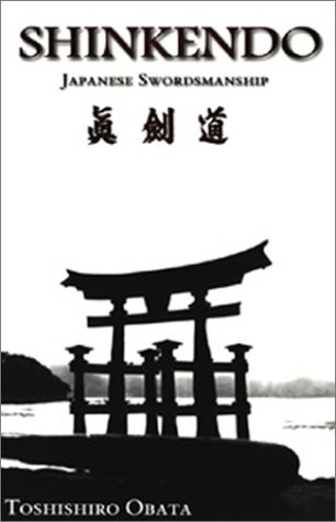 9780966867701: Shinkendo Japanese Swordsmanship