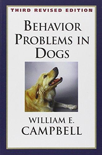 9780966870503: Behavior Problems in Dogs