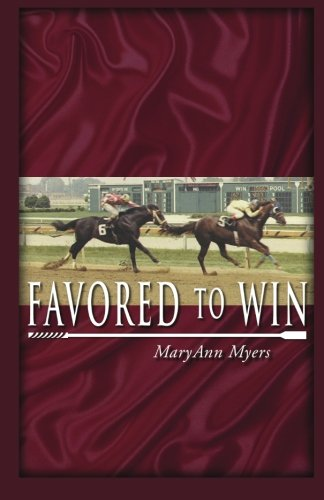 Favored to Win: Mrs. MaryAnn Myers