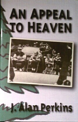 9780966881707: An Appeal to Heaven